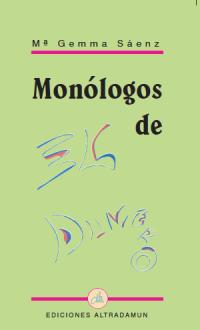Monólogos Del Dinero