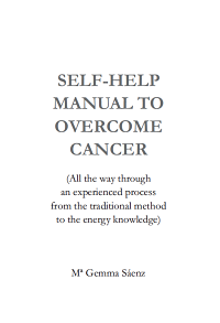 Self-Help Manual To Overcome Cancer